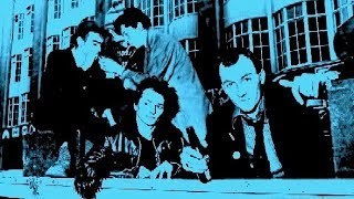 THE TRANSMITTERS John Peel 30th October 1979