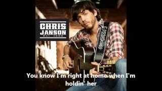 Chris Janson- When I