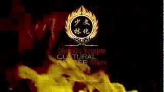 Shaolin Kung fu Madrid - Shifu Bruno Tombolato
