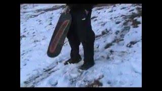 Massive Snowboarding Video