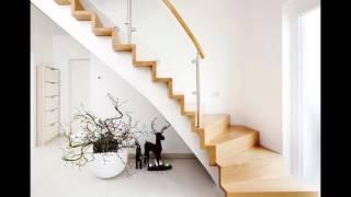 видео Типы лестниц
