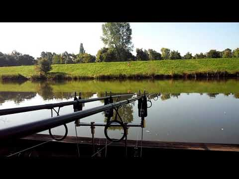 Carp Fishing Take, Small Syndicate Water In Northants