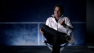What is Roger Federer's Favorite Nickname?