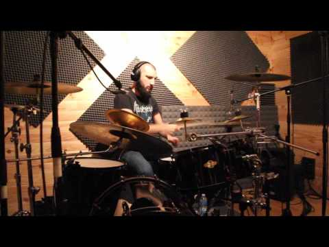 Orob drum teaser 2016