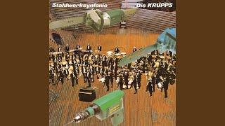 Stahlwerksymphonie, Ur-Werk