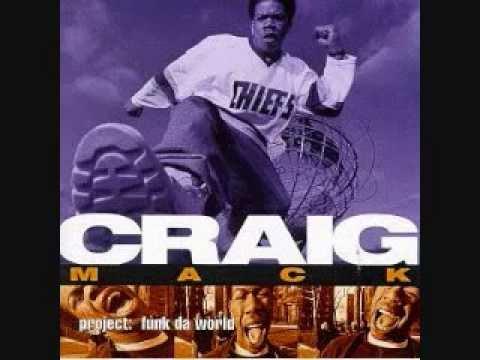 Craig Mack Feat. Frank Sinatra - Wooden Horse