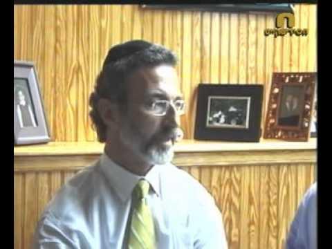 חסידישקייט 10   ראיון עם מר דוד מנדל מנכל ארגון החסד אוהל בארצות הברית 1024