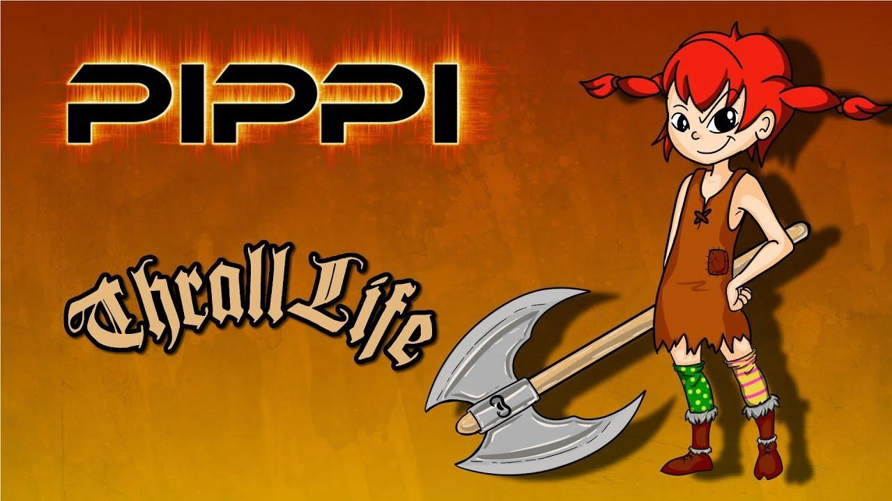 Conan Exiles - Pippi - Thrall Life Preview