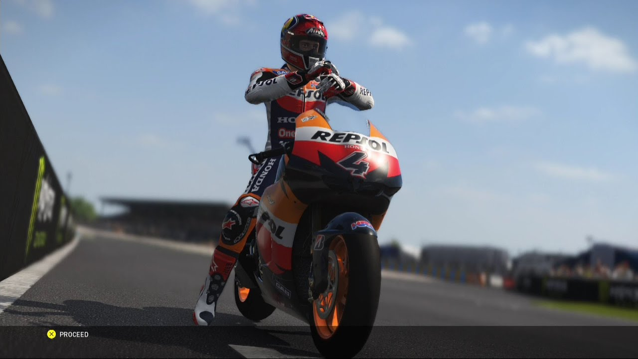 Honda rc212v 2011 valentino rossi the game motogp 16 test ride honda rc212v 2011 valentino rossi the game motogp 16 test ride gameplay ps4 hd 1080p60fps voltagebd Gallery