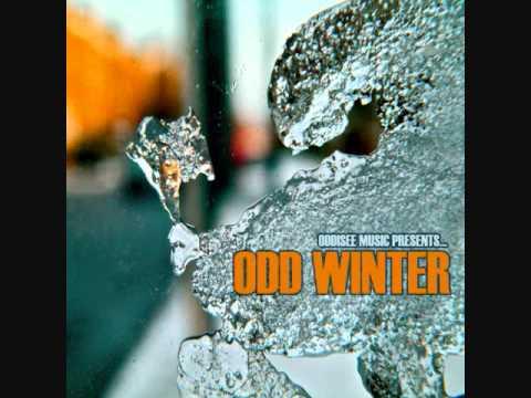 Oddisee - Instrumental Mixtape - Vol. 2