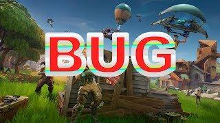 Fortnite-Big bug in creative mode + my Fortnite cupboard