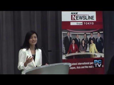 NHK World brings Japanese and Asian programming to Washington