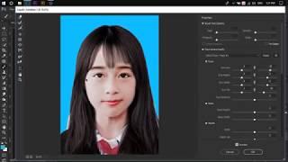 Vịt hóa thiên nga - Phiên bản Photoshop