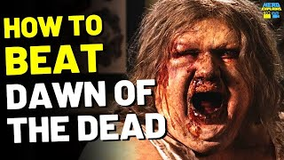 How to Beat the ZOMBIE HORDE in 'DAWN OF THE DEAD' (2004)