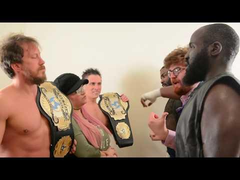 Capitol Wrestling - Episode 5