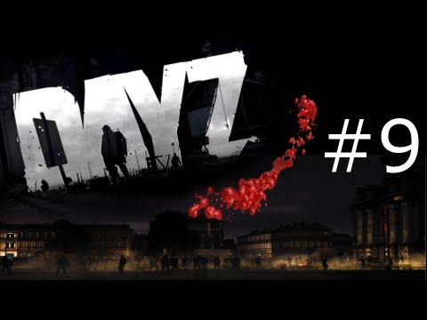 Dayz Server #9 Gebäude Spawnen