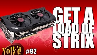 Asus Strix GTX 780, DDR4 memory, Yahoo infected & IBM's brainy microchip -- Yolk'd #92