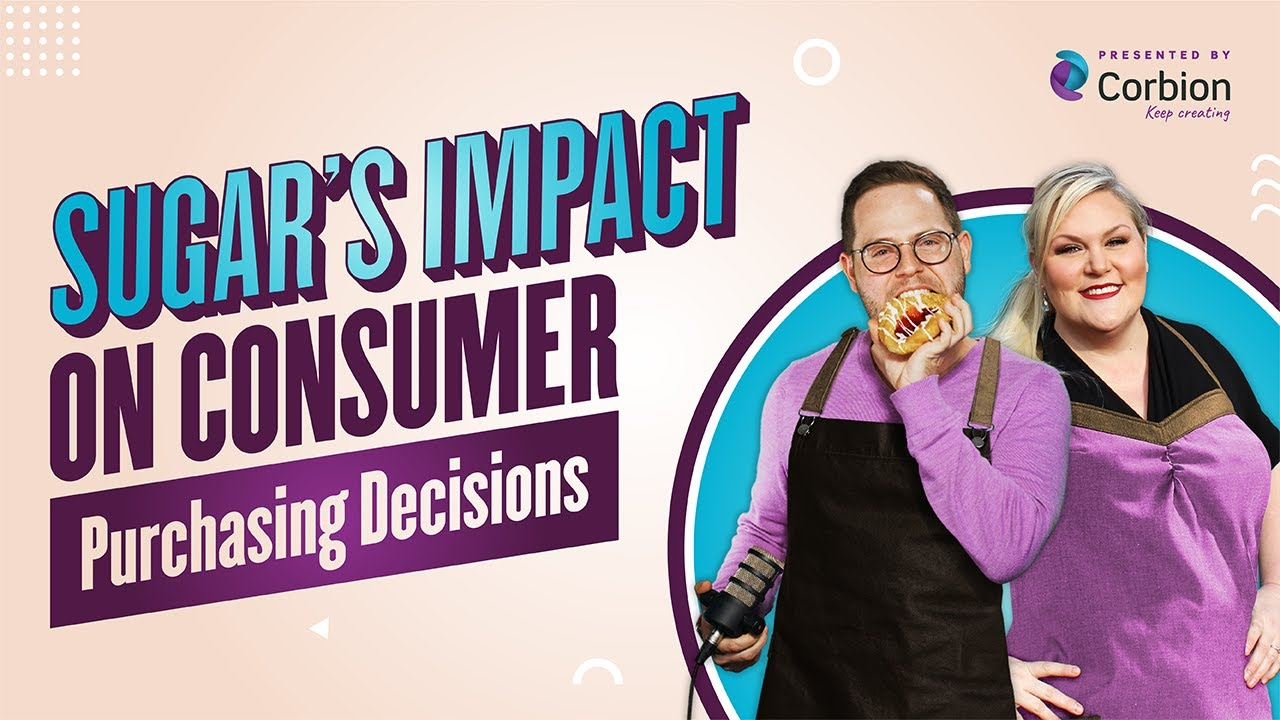 EP 7: Sugar's Impact on Consumer Purchasing Behavior