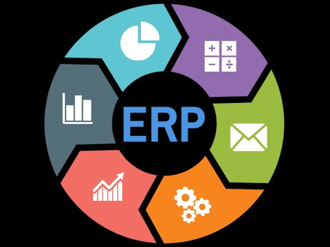 Business Accounting ERP Software. | Chapter 1 | Create Company