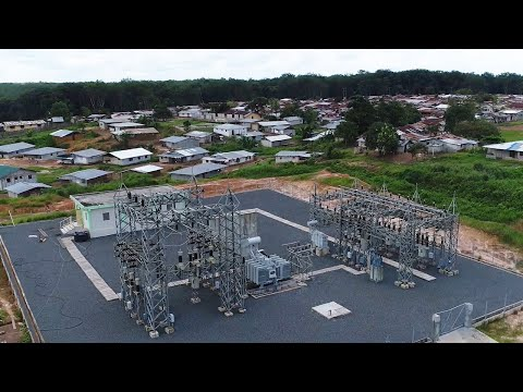 Boosting Liberia's Power Sector through Improved Energy Access