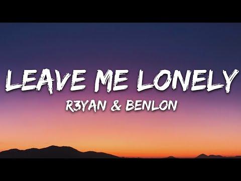 R3yan Benlon - Leave Me Lonely 7clouds Release