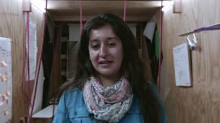 Testimonios Trenzando/Estación Rucapequén: Natalia Gonzalez