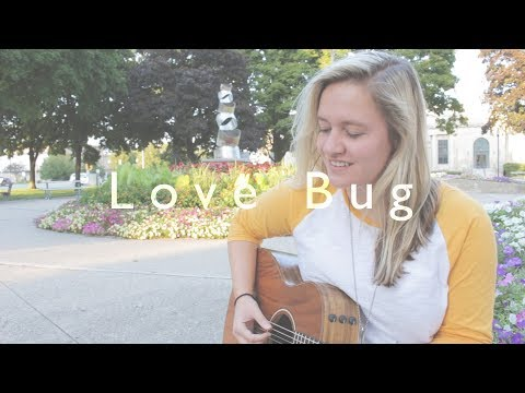 Love Bug   Jonas Brothers (cover)