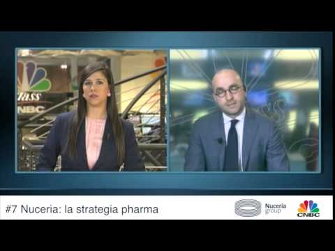 Motore Italia, Class CNBC #7 Nuceria : La strategia pharma.