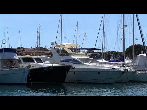 ANTIBES YACHT SHOW PORT VAUBAN