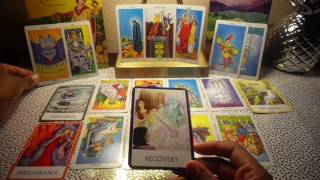 For a personal reading contact me at angelicascensionstarot@gmail.c...