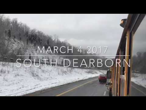 South Dearborn Travel Vlog