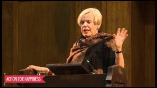 Karen Armstrong on Compassion