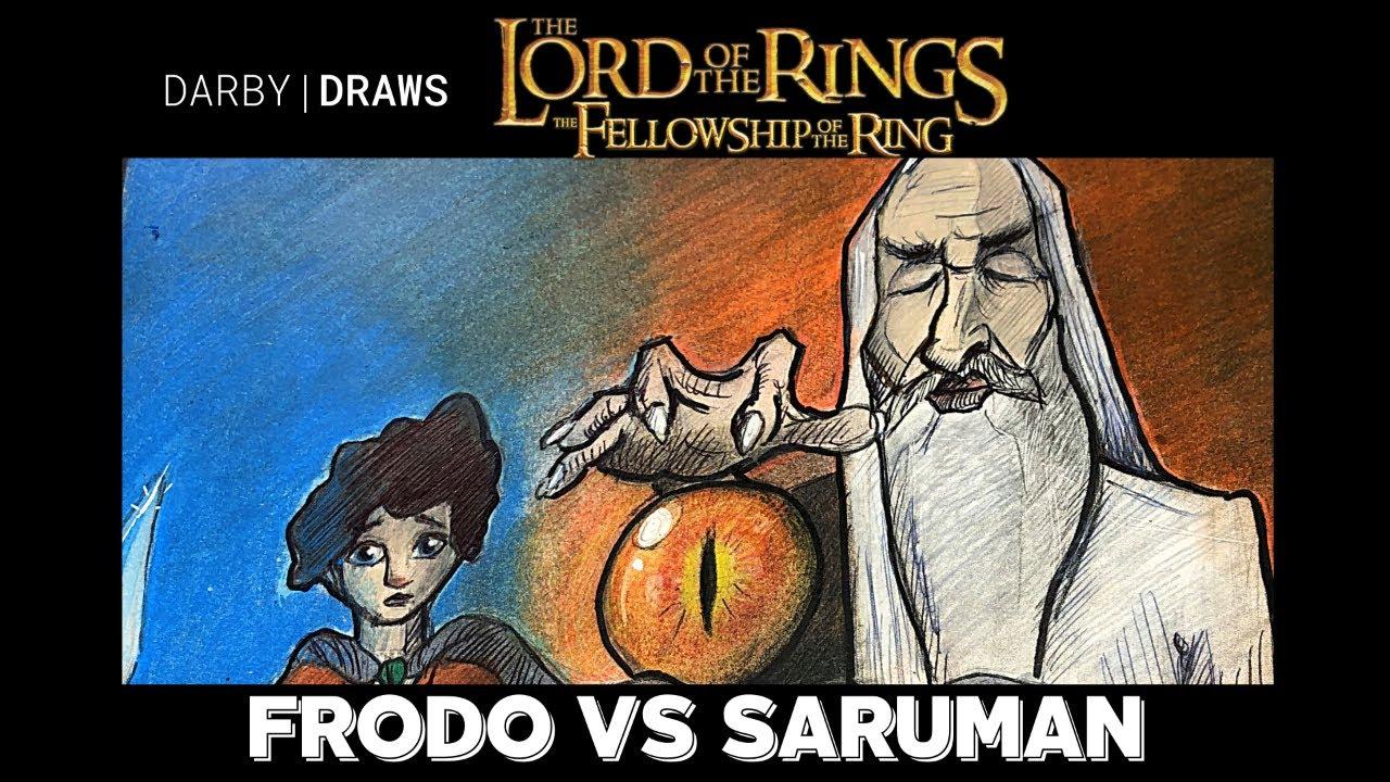 Lord Of The Rings & Leadership