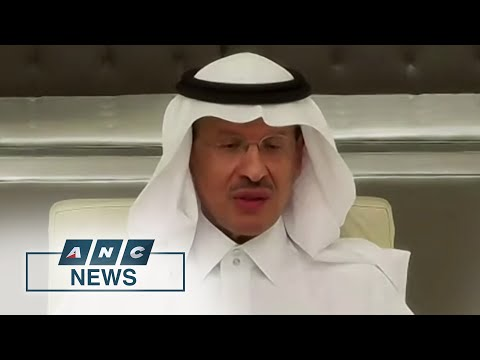 Saudi Energy Minister pushes back on UAE opposition to OPEC+ deal | ANC
