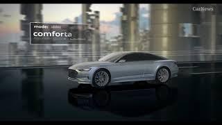 Audi Technology and Innovation (2018) [CARNEWS]