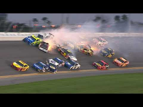 BEST OF: Daytona 500 highlights