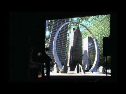 Vortex Energy Part 24 of 28- Urban Stargates USA  Part 1 of 2