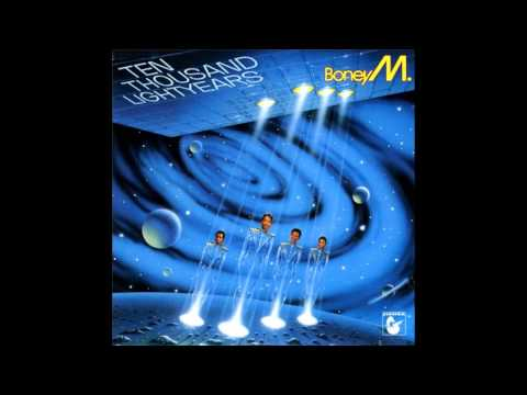BoneyM - Exodus
