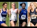 2016 CAC Womens Cross Country Pre-Championship Webcast