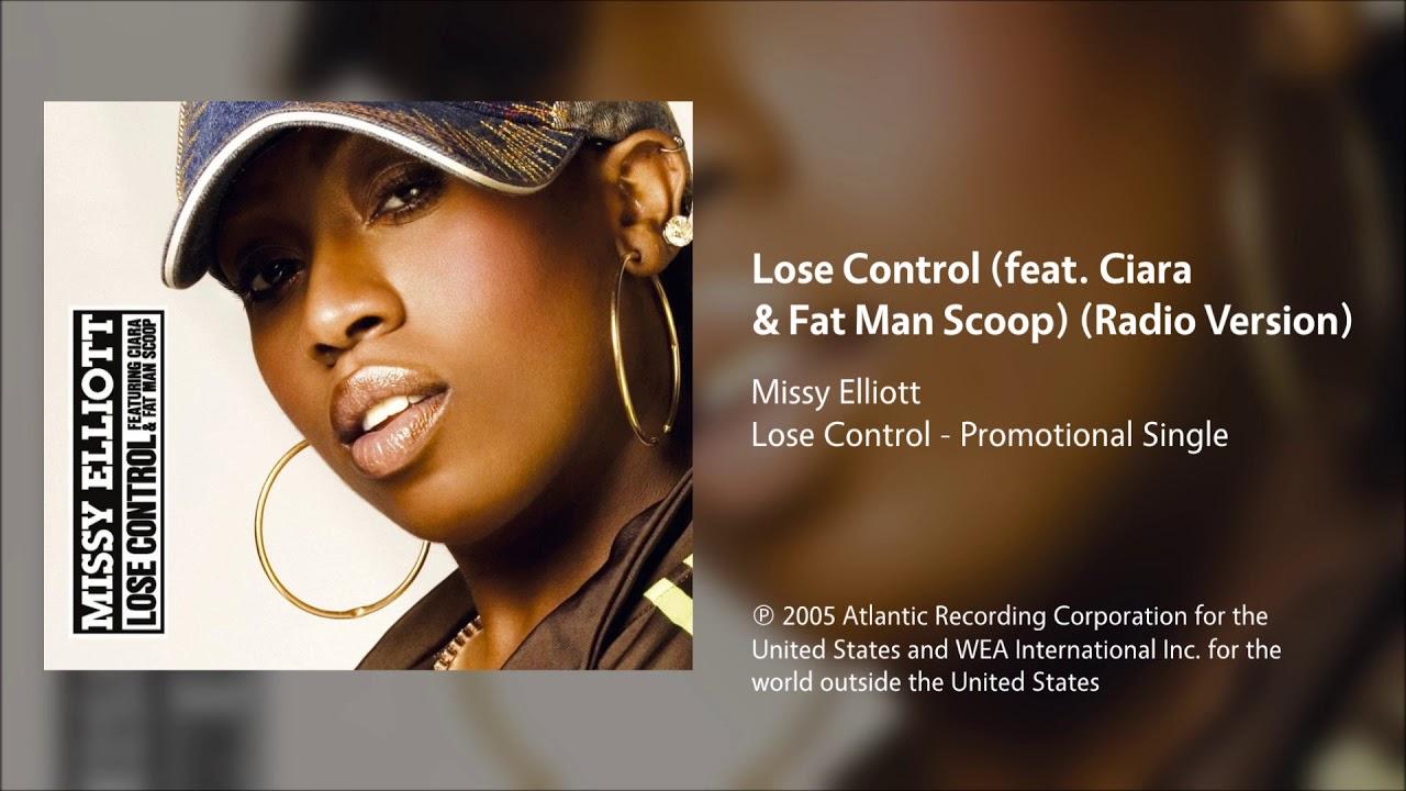 Download Missy Elliott - Lose Control (feat. Ciara & Fat Man Scoop) (Radio Version)