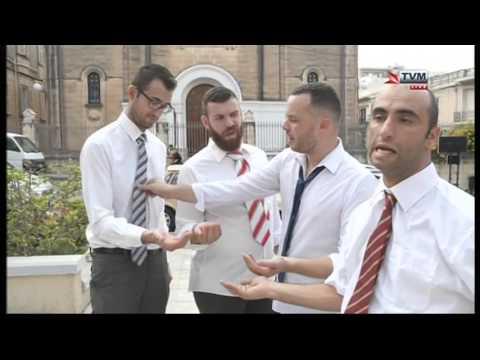 Skjetti - Loghob Tradizzjonali Malti
