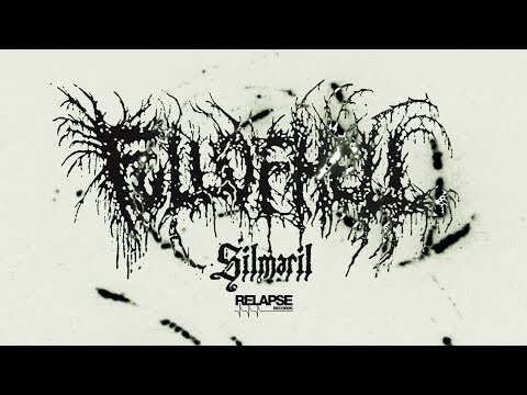 FULL OF HELL - Silmaril (Official Music Video)