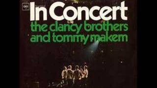 Clancy Brothers and Tommy Makem - McAlpine