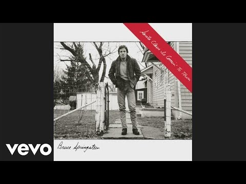 Mix - Bruce Springsteen - Santa Claus Is Comin' To Town (Audio)