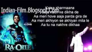 Chamak Challo-Ra.One Song Download Video Audio Download Indian-Film.Blogspot.com.flv