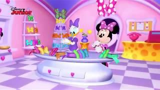 Minnie Toons - Episódios Completos 11 - 15