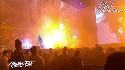 Post Malone - The Runaway Tour - Madison Square Garden - October 15th 2019
