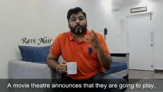 A Great Short Video Shared by Ravi Nair  #Inspirational Video