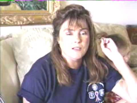 """Laura Branigan at VH1 """"Where Are They Now?"""" - October 4, 2002"""