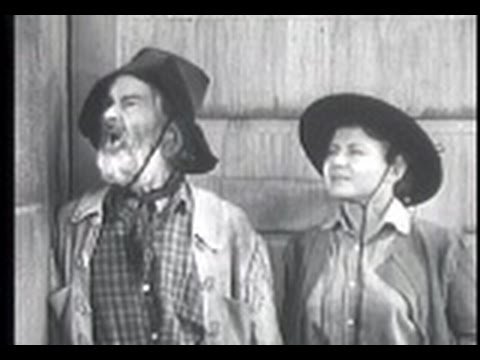 Young Bill Hickok 1940 Western Movies Full Length